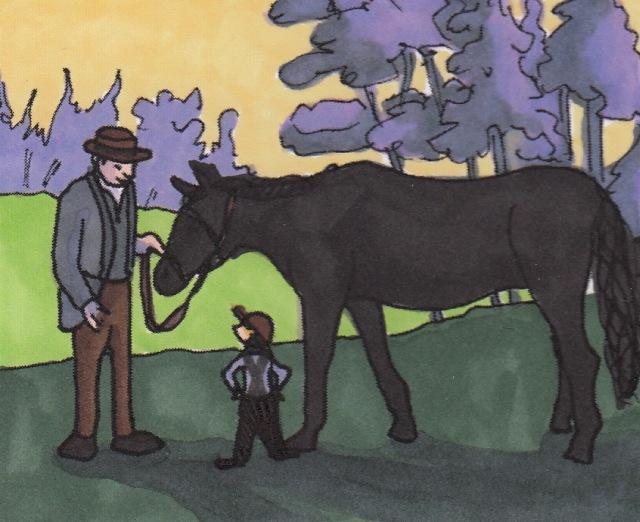 thomas-and-horse
