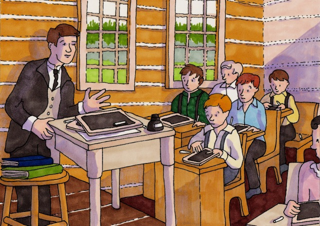 colour-APKNIGHT-schoolroom-final