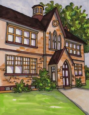 colour-APKNIGHT-Sydenham Street school