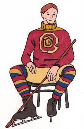 colour-cyril-in-hockey-uniform
