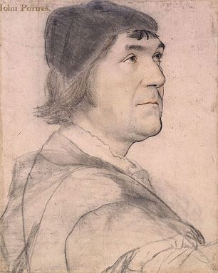 -Photo of John POYNTZ_by_Hans_Holbein_the_Younger